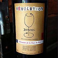 Rêvolution, La Tour du Bon, Bandol AOP